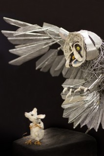 Longwick Artshow 2012