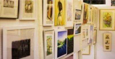 Longwick artshow